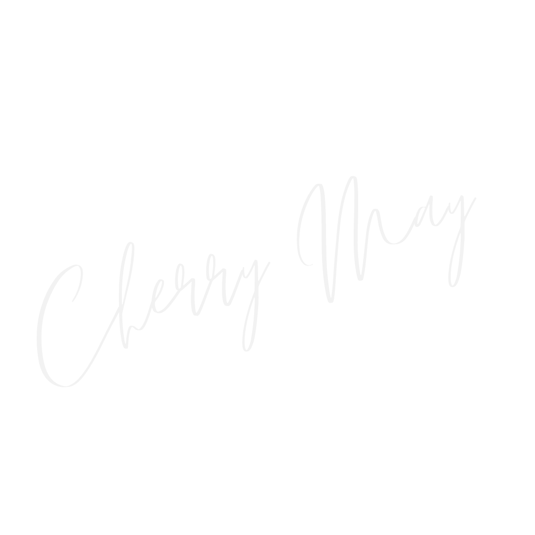 Guided by Cherry Life Coach
