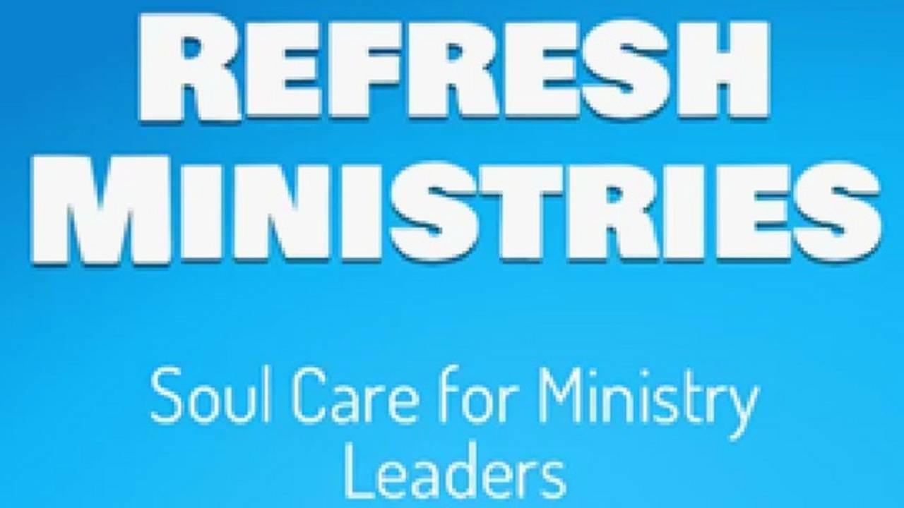 Refresh Ministries