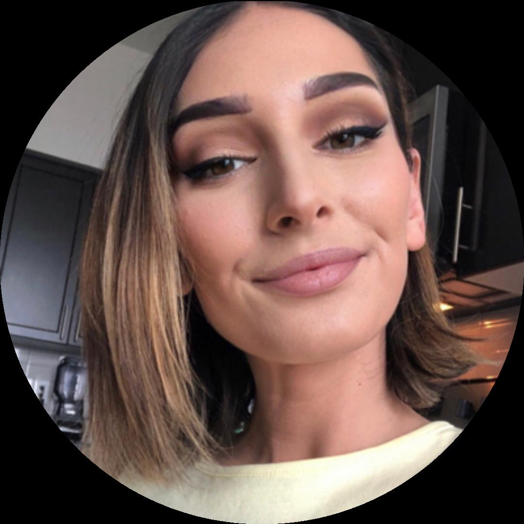 Client Testimonial - Lily Yagudayev
