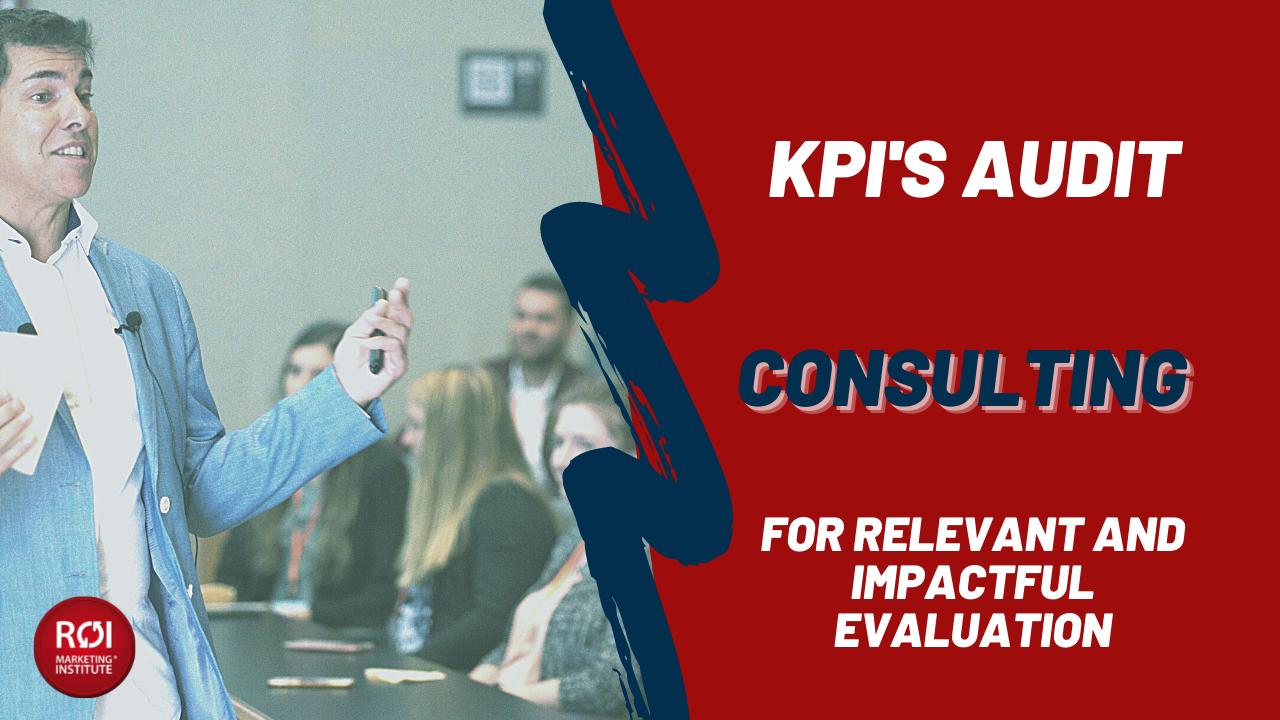 KPI Audit