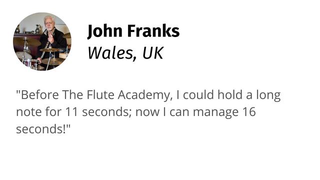 Flute School