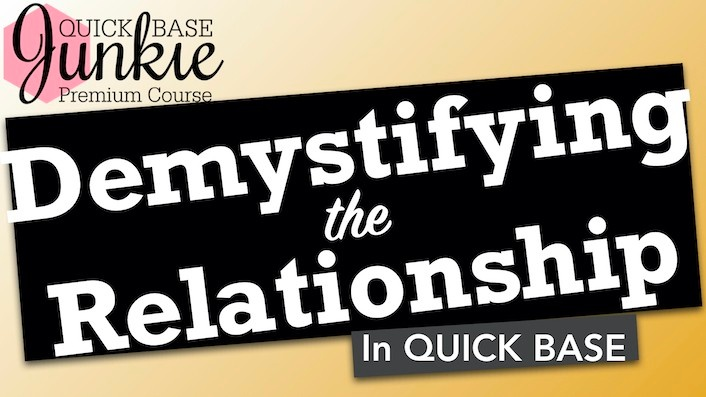 Demystifying the Relationship