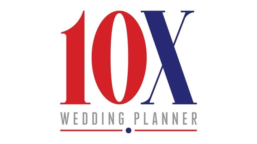 10X Wedding Planner