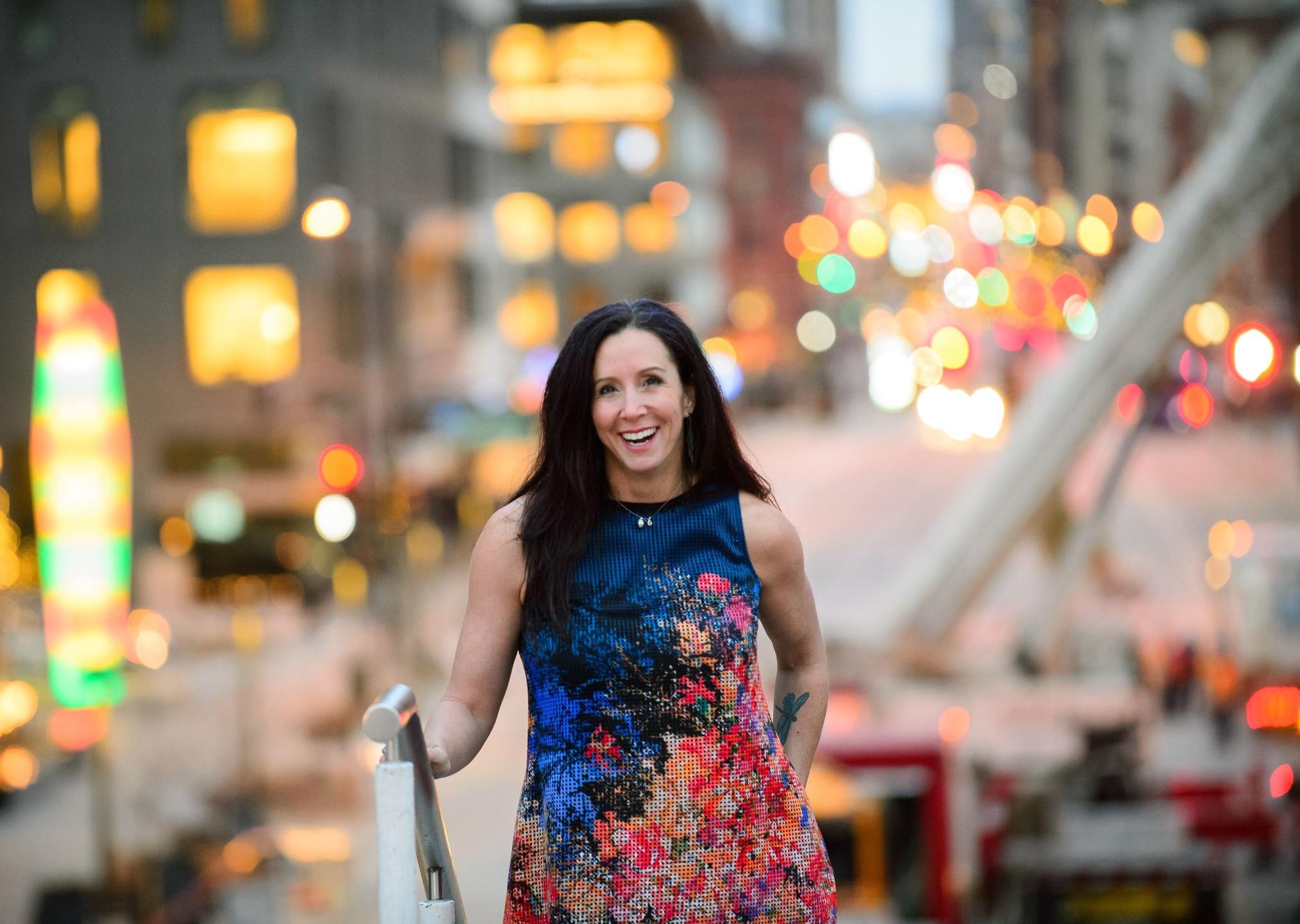 Tamara Ghandour - Everyday Innovators founder