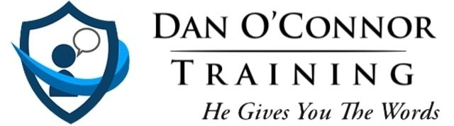 Dan O'Connor Training Logo