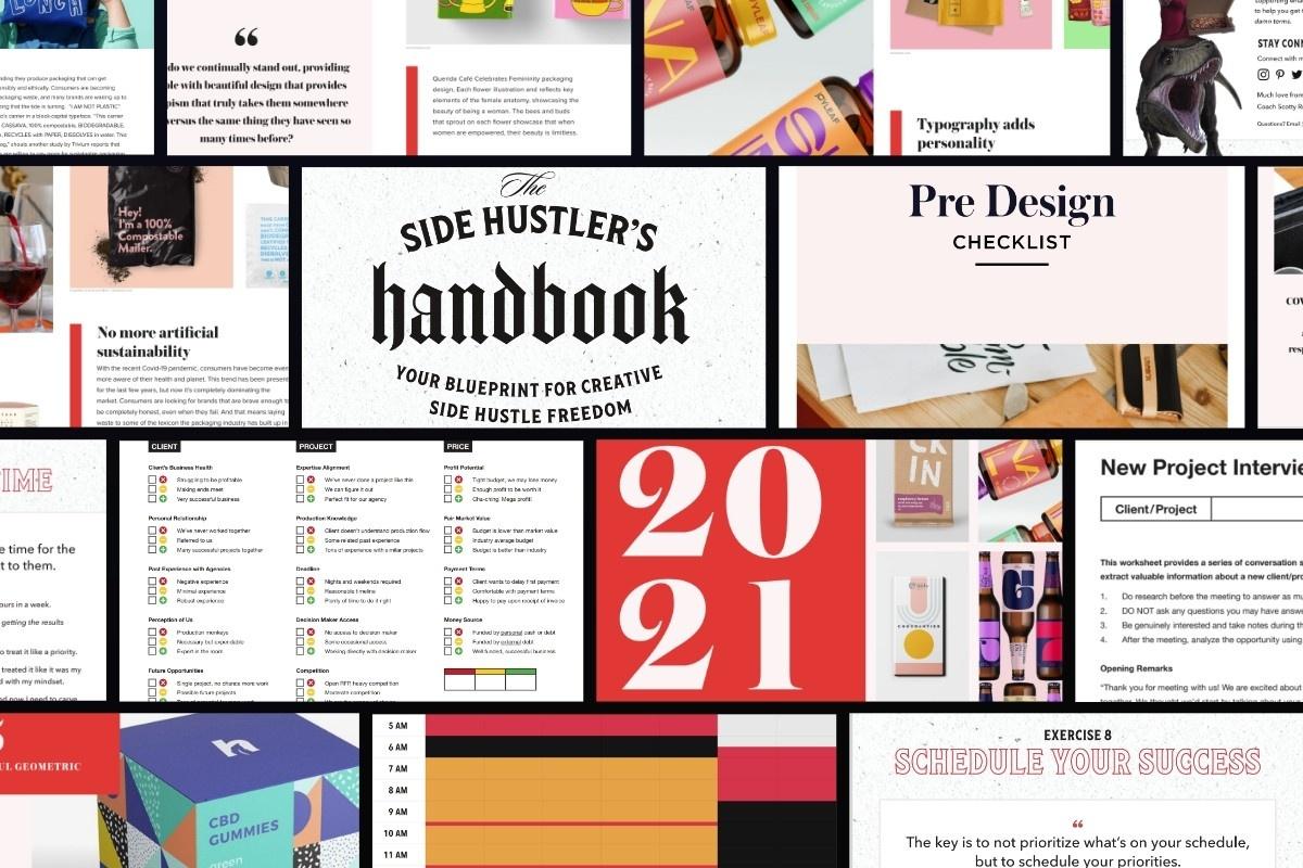 Super Useful Worksheets and Workbooks