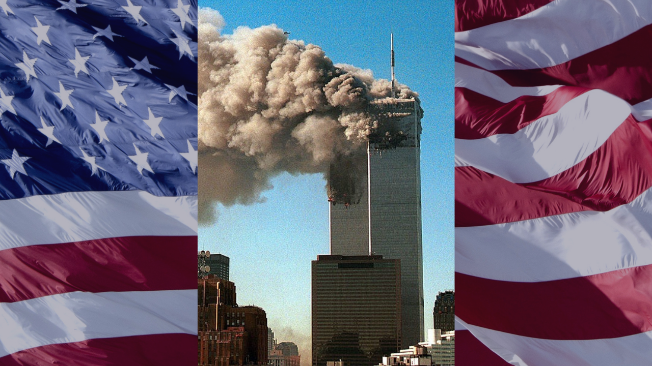 The terrorist attacks of September 11, 2001 were co-opted into elaborate preexisting conspiracy narratives.