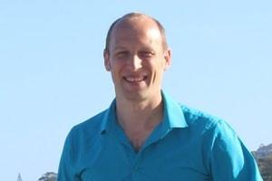 Sydney Life Coach and Business Coach- Scott Epp