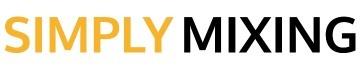 Simply Mixing Logo