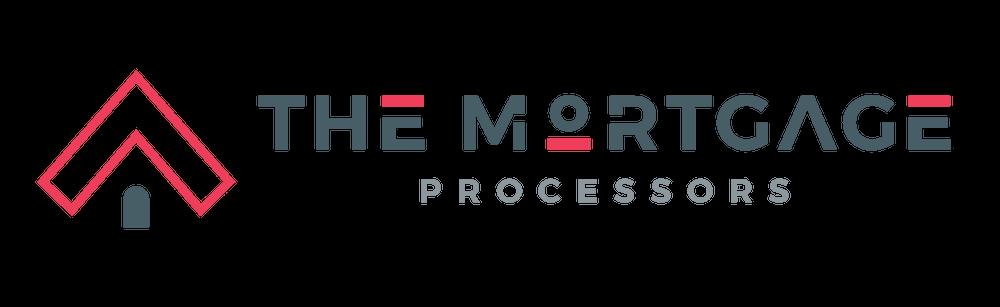 THE MORTGAGE PROCESSORS