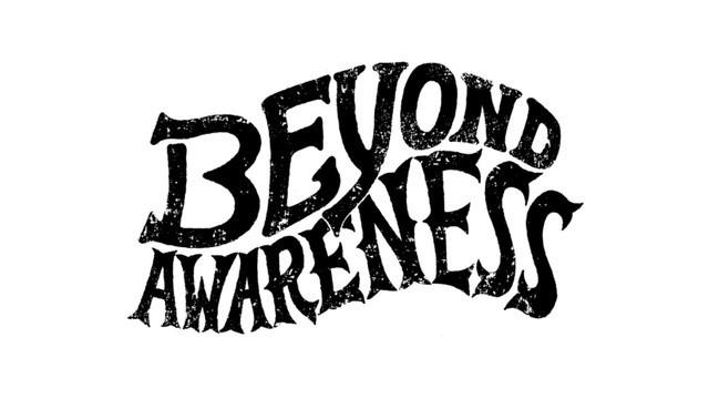 Beyond awareness logo