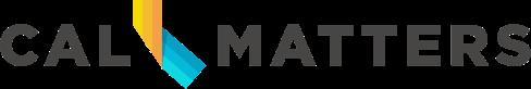 Cal matters logo