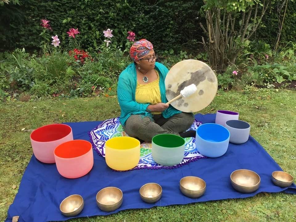 Sound Healing Meditation UK
