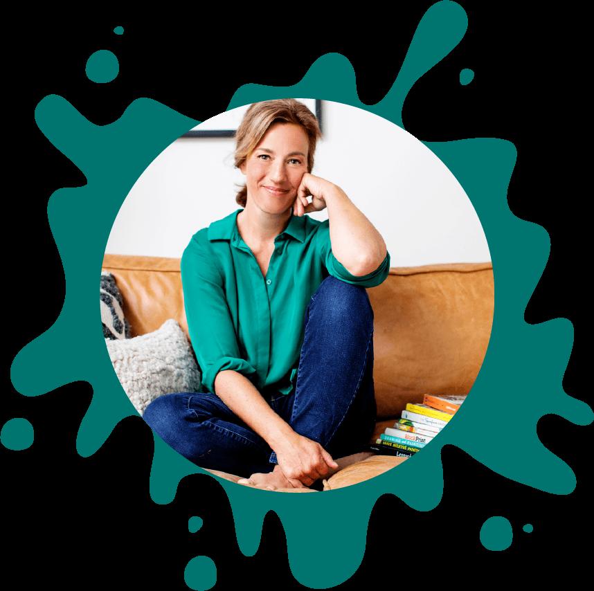 Artist Entrepreneur Jane monteith