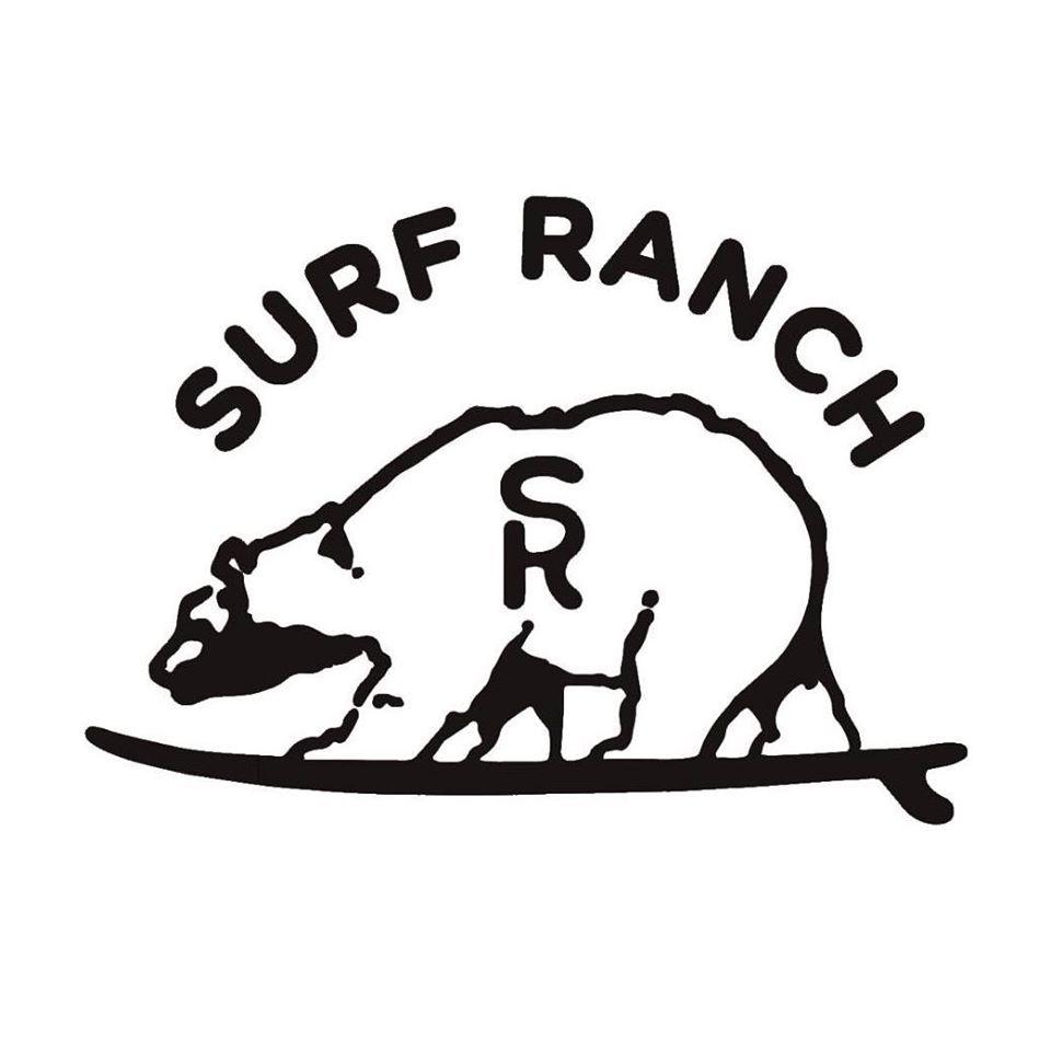WSL Surf Ranch