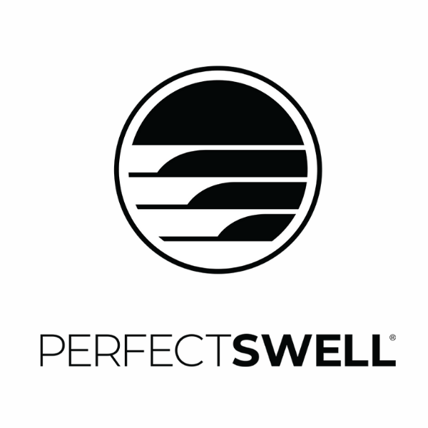 Perfect swell