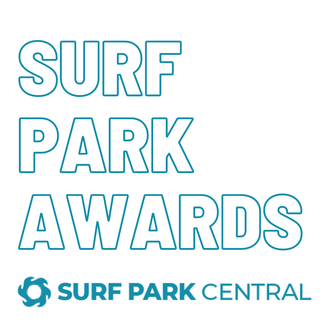Surf Park Awards - 2021 - Global Consumer Opinion Poll in Surf Parks