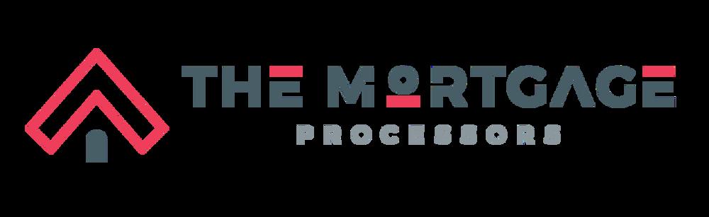 The Mortgage Processors Logo