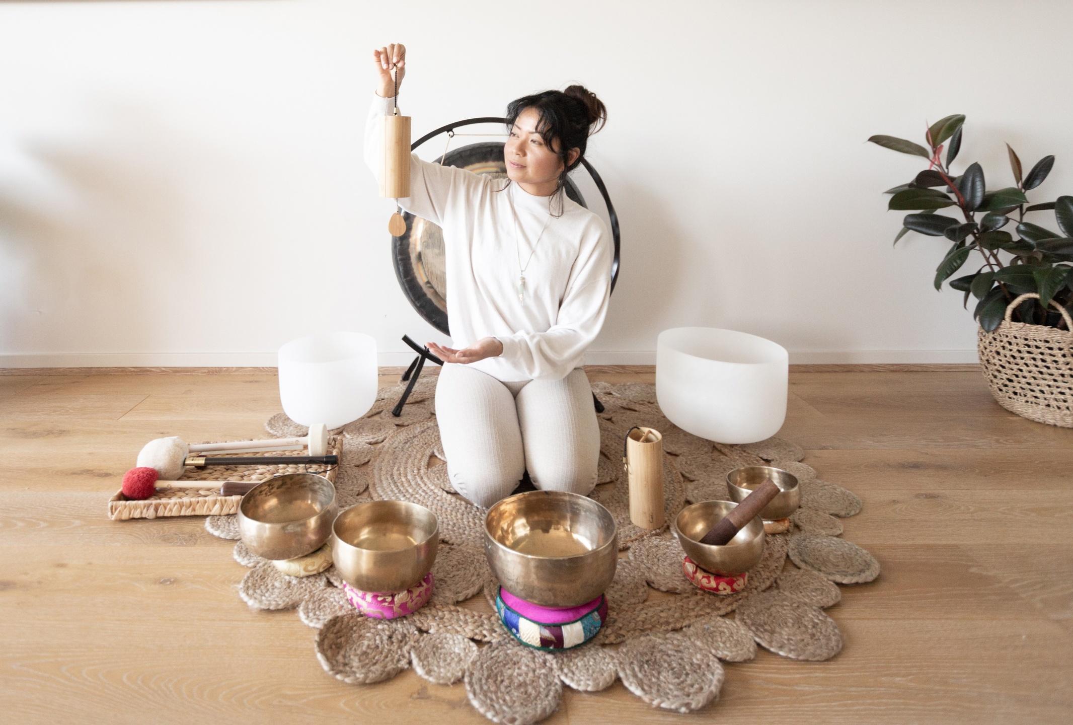 Sound Healing Meditation Australia