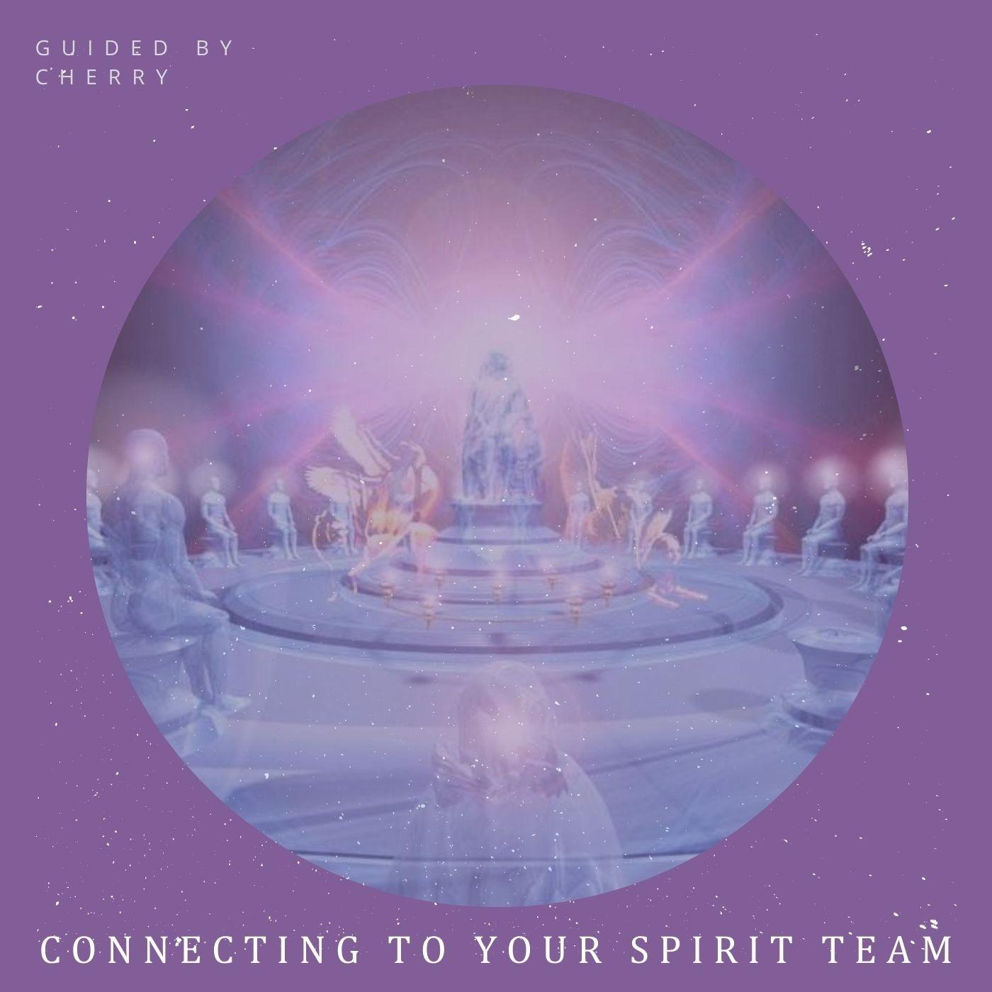 Spirit Meditation