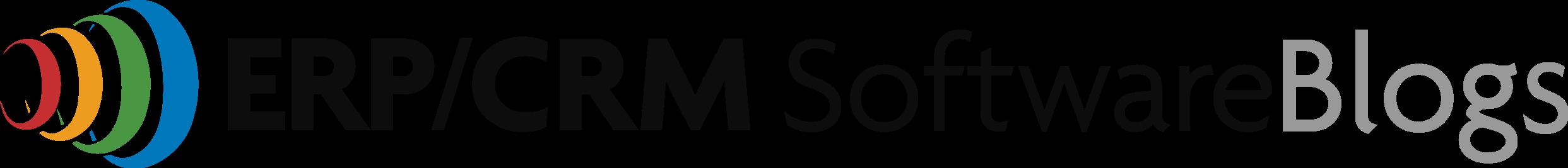 ERP/CRM SoftwareBlogs logo