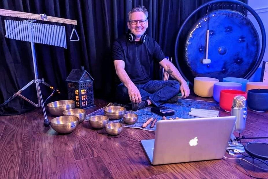 Sound Healing Meditation Canada