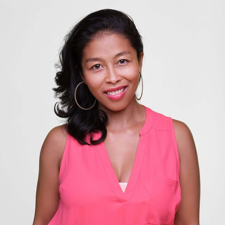 Jennica Collado Artist The Philippines