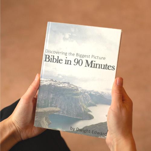 Bible in 90 Minutes Download Workbook