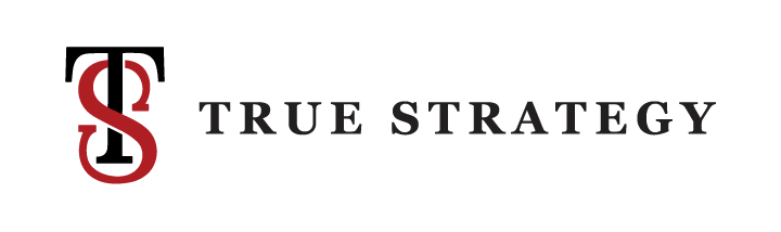 True Strategy Logo