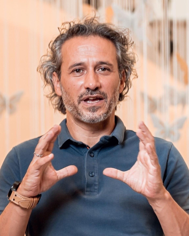 Curso de Emprendimiento con el CEO de Fourvenues by Discocil, el software de gestión de eventos más popular en España.