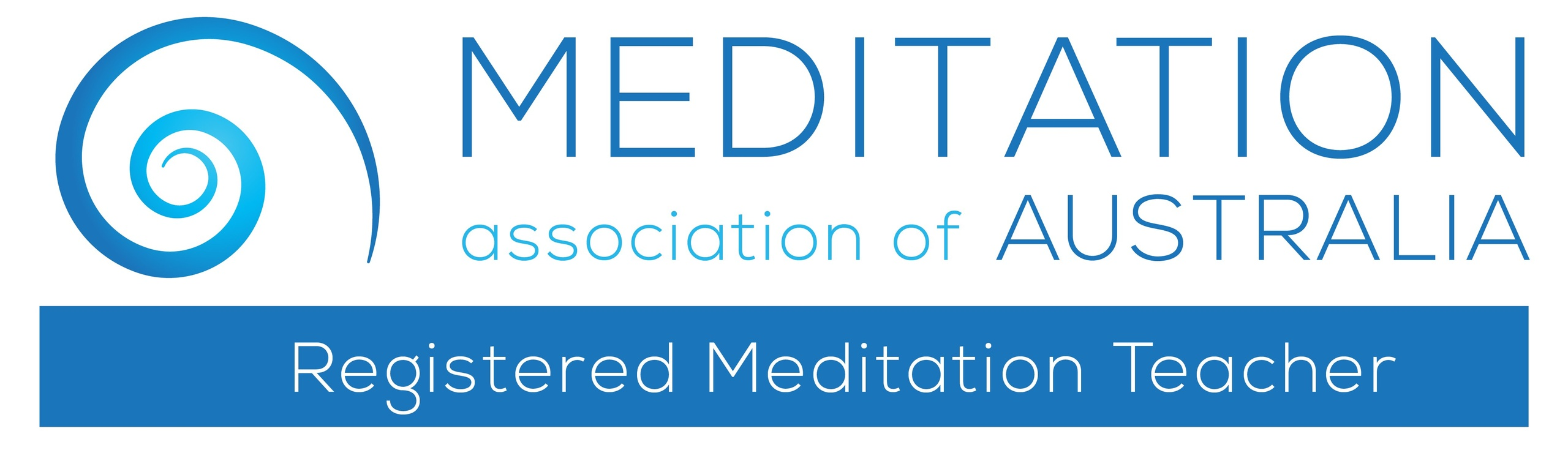 Meditation Australia logo