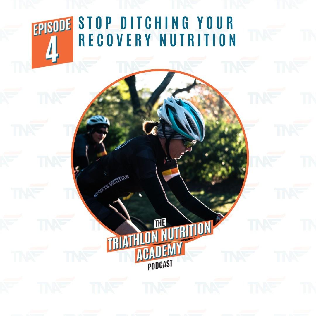 Triathlon Nutrition Academy Podcast
