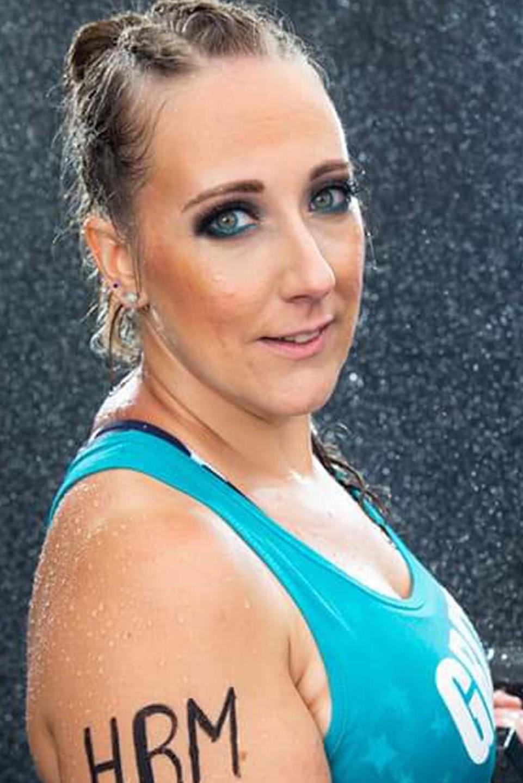 Megan Gray Lysne