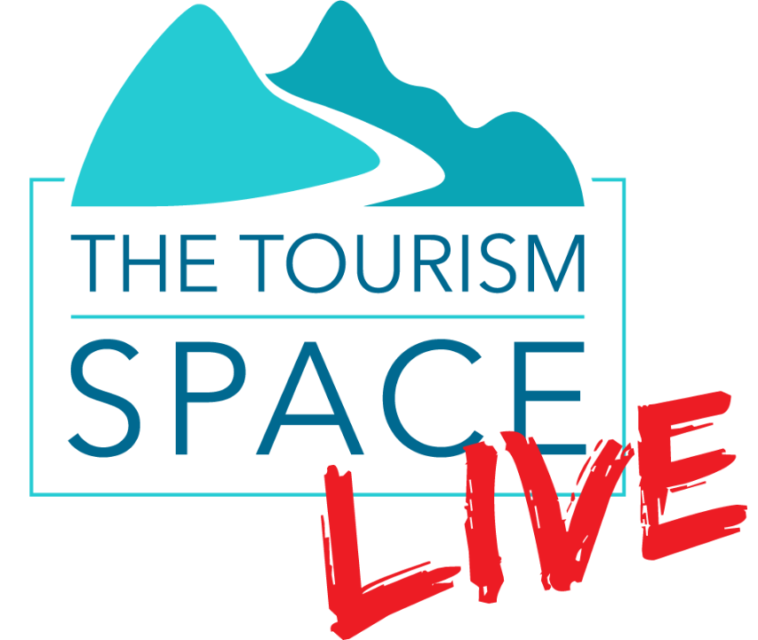 The Tourism Space LIVE 27th January 2022