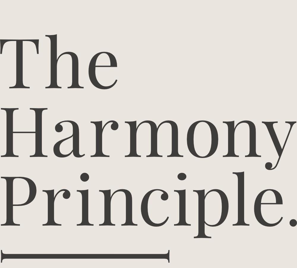 Harmony Principle Logo