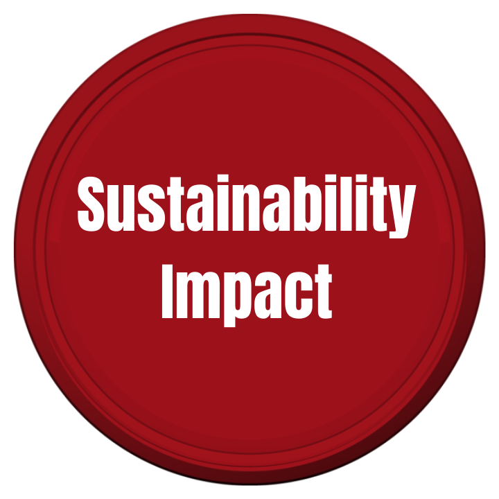 Assess and manage sustainability issues relevant to your organization with a visible and measurable impact.