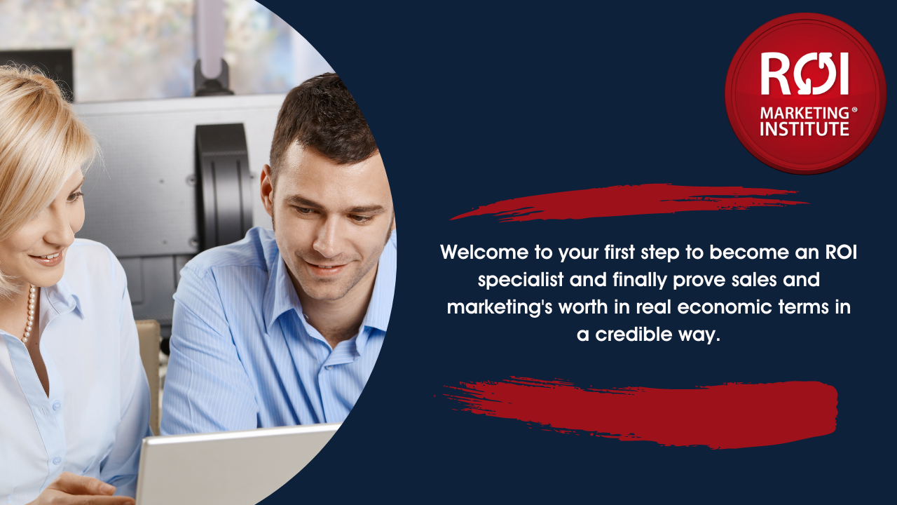 What is the Best Marketing Training