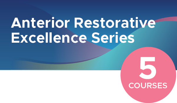 Mastering the Class IV Restoration with Dr. Margeas on March 5, 2021