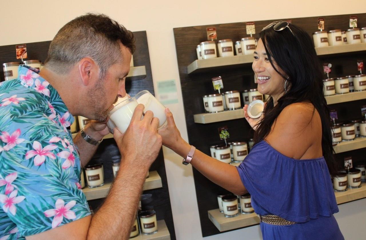 Choosing A Custom Fragrance
