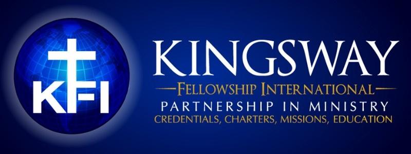 Kingsway Fellowship International Logo