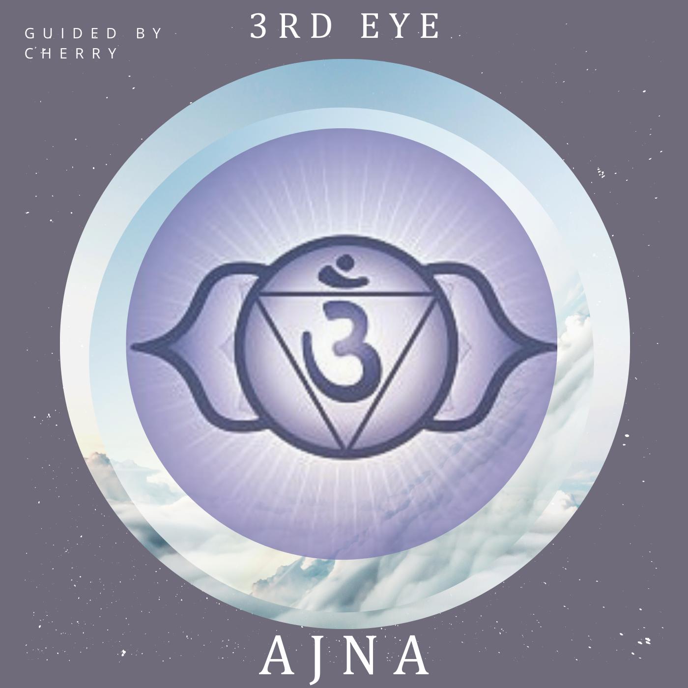 3rd Eye Chakra - Ajna