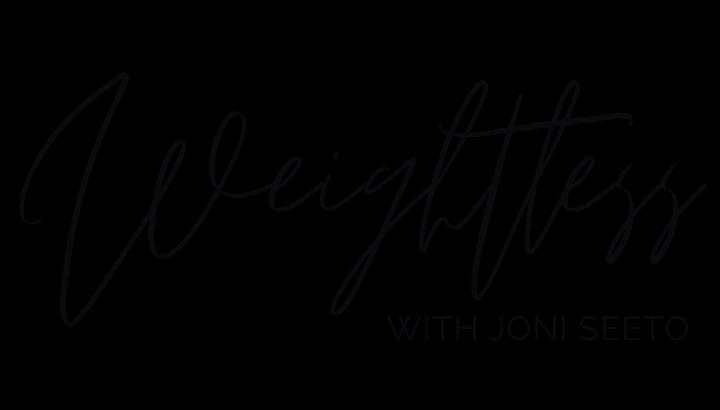 Weightless with Joni Seeto