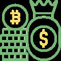 加密貨幣的被動式投資方法
