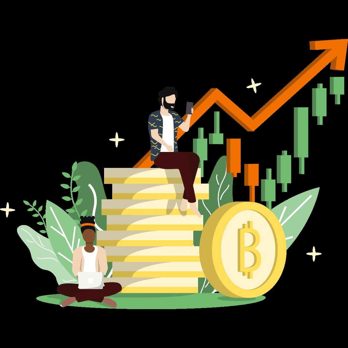 加密貨幣被動式投資課程