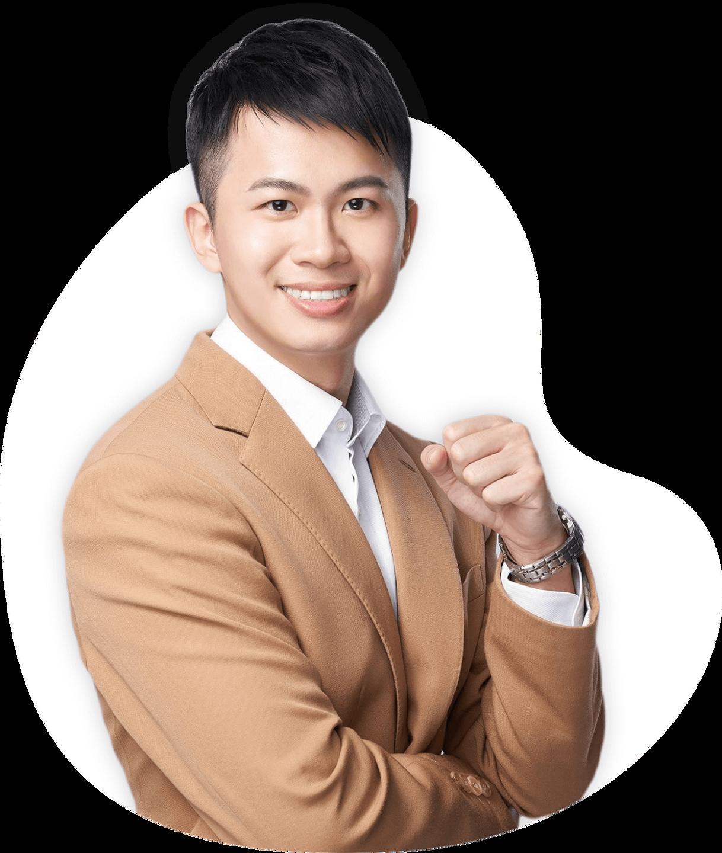 加密貨幣被動式投資課程講師工具王阿璋