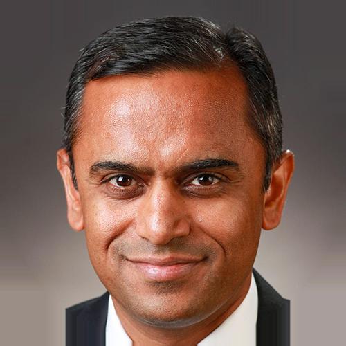 Dr. Nehal Parikh, D.O.