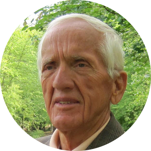 Dr. T. Colin Campbell, Ph.D