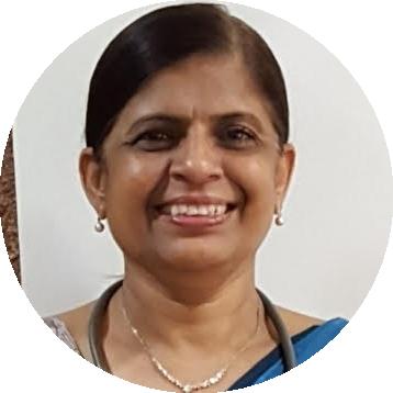 Dr. Rupa Shah
