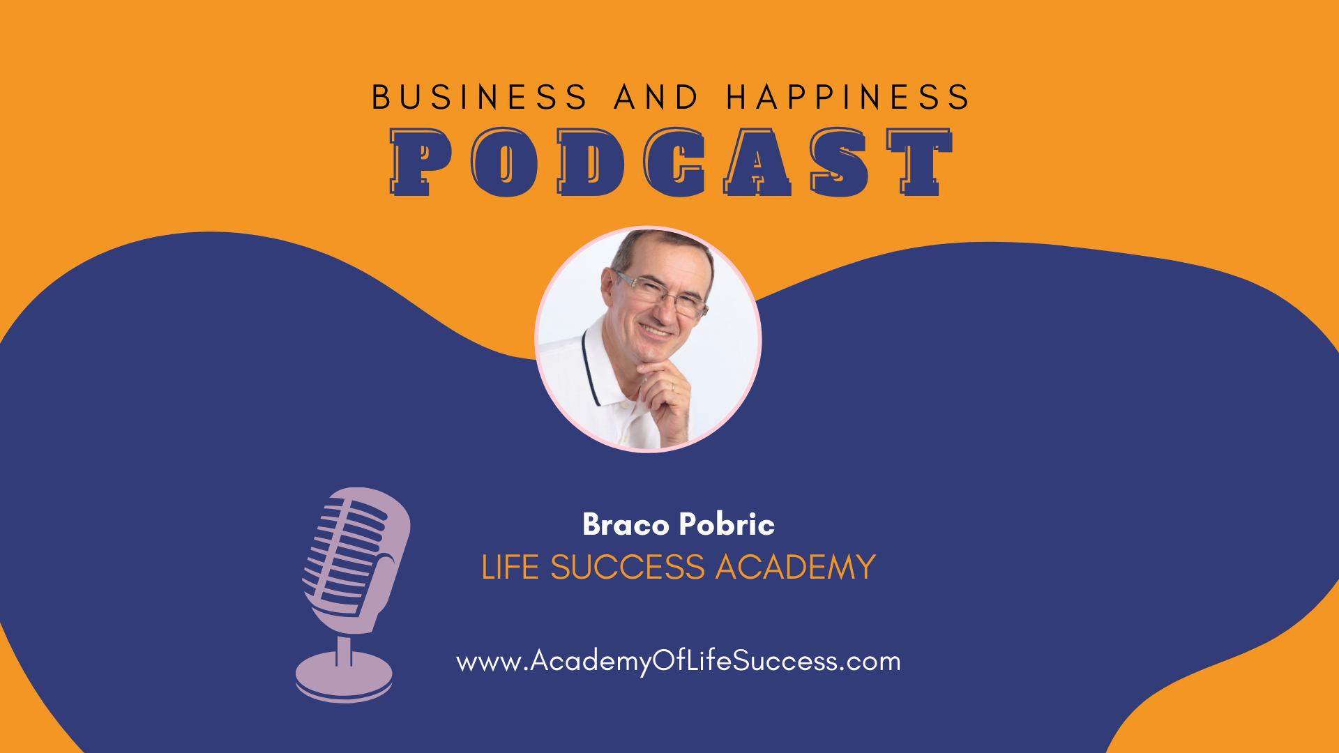 Life Success Academy Podcast