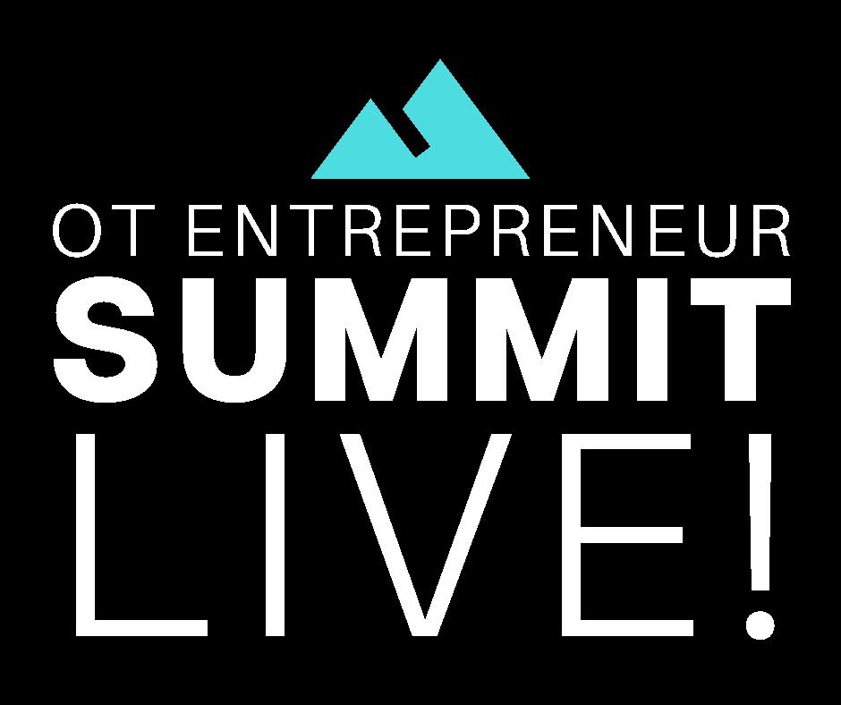 OT Entrepreneur Summit LIVE!